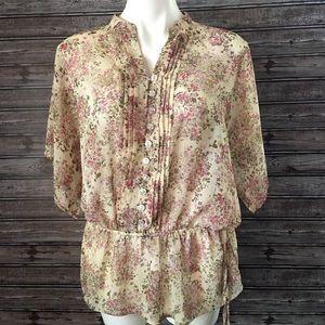 Apt9 blouse...